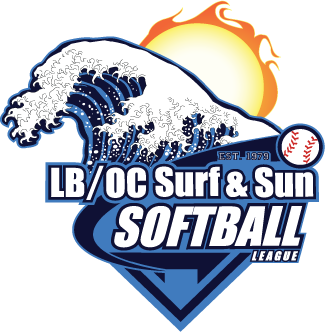 LB/OC Surf & Sun Softball League